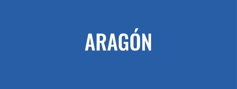 Pasar ITV en Aragón