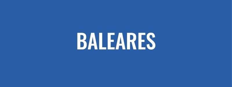 Pasar ITV en Baleares