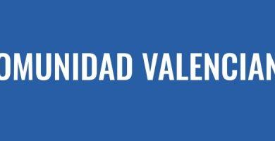 Pasar ITV en Comunidad Valenciana
