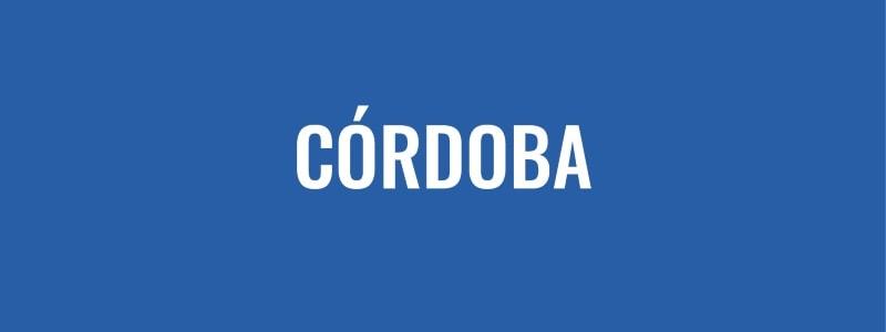 Pasar ITV en Córdoba