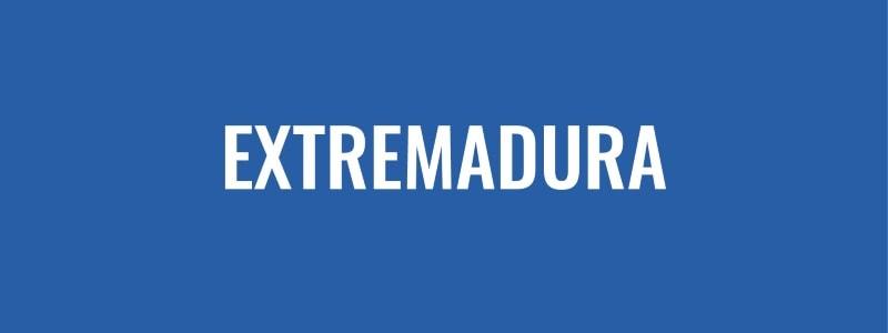 Pasar ITV en Extremadura