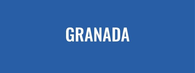 Pasar ITV en Granada
