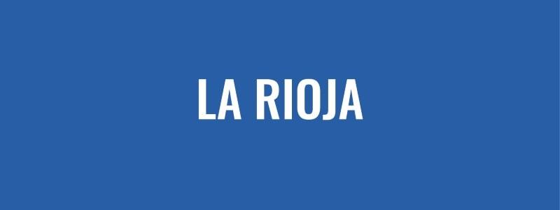 Pasar ITV en La Rioja