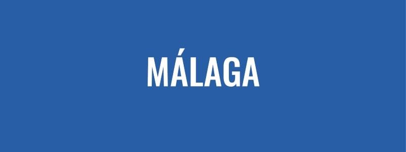 Pasar ITV en Málaga