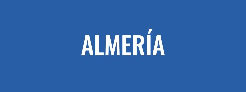 pasar itv en almeria