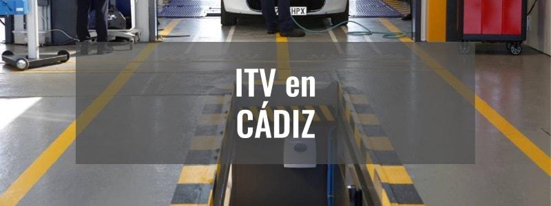Descripción de ITV CHIPIONA