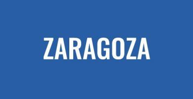 pasar itv en zaragoza provincia