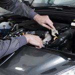 reparacion de coches