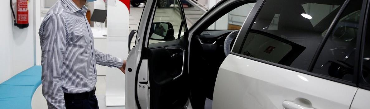 itv coche nuevo