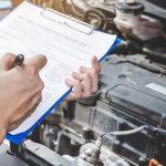 mantenimiento de vehículos por kilometraje