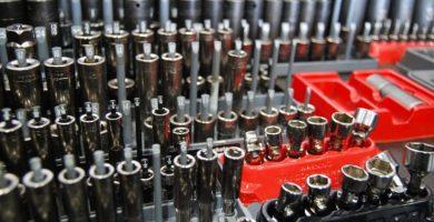 herramienta necesaria en un taller mecanico