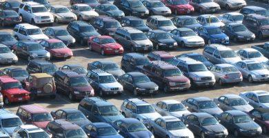 El renting de vehículos comerciales