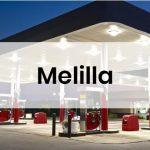 las gasolineras mas baratas de Melilla