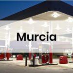 las gasolineras mas baratas de Murcia