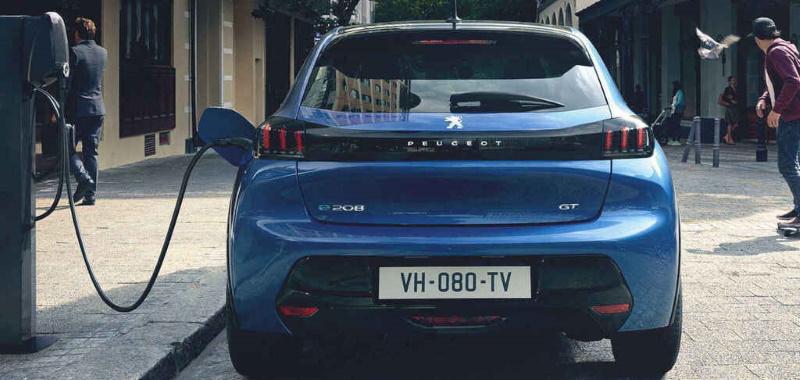 la nueva normativa de los coches electricos 2021